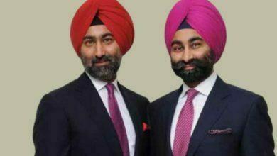 Billionaire Punjabi Brothers
