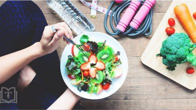 Tell Your Stress Goodbye With These Amazing Foods [ Healthy food ]