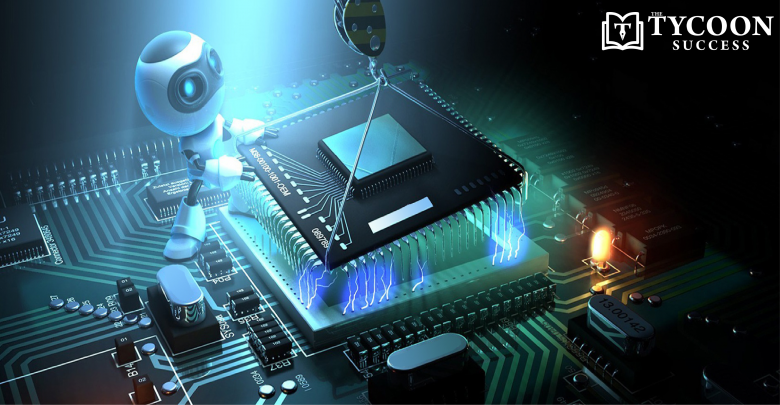 7 Latest Technological Innovations | Shaping the Future of Industry | Tycoon Success