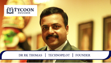 Dr RK Thomas | Founder | TechnoPilotSecure Operating Environment & Notch Network Security Services