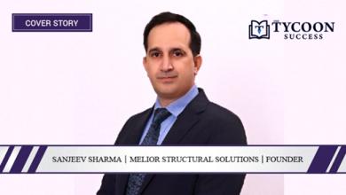 Sanjeev Sharma | Founder | Melior Structural Solutions | Precast & Prestressed Concrete Design & Solutions