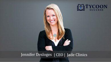 Jennifer Desloges | Business Magazine