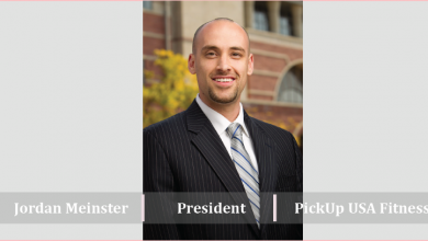 Jordan Meinster | Business Magazine