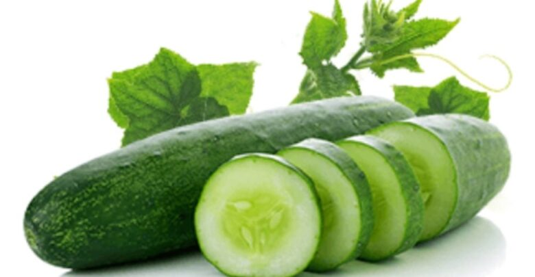 9 Impressive Health Benefits of Cucumber Probably You Didn't Know_