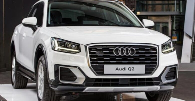 Audi SUV Q2 – Booking Open in India For the New Luxury Car | Business Magazine