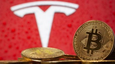 Bitcoin Payments to buy a Tesla