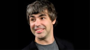 Larry Page Business Tycoons