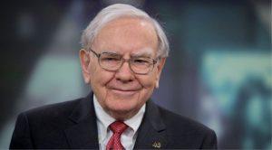 Warren Buffet Business Tycoons