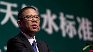 Zhong Shanshan Business Tycoons