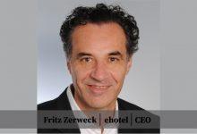 Fritz Zerweck | CEO | ehotel