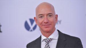 jeff bezos_Business Tycoons