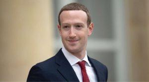 mark Zukerberg Business Tycoons