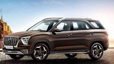New Hyundai Alcazar Revealed | Business Magazine