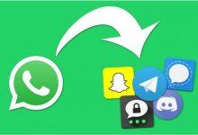 Alternative for Whatsapp | Whatsapp New Privacy Policy | Business Magazine