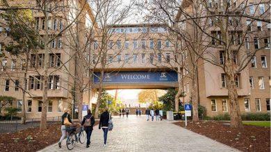 UNDERSTANDING THE HIGHER EDUCATION SYSTEM IN AUSTRALIA