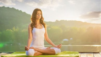Yoga is better than Gym for losing weight