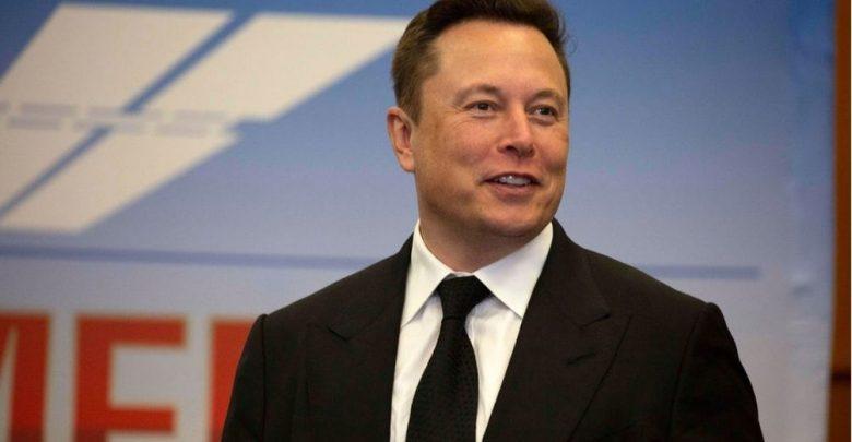 Elon musk third richest person